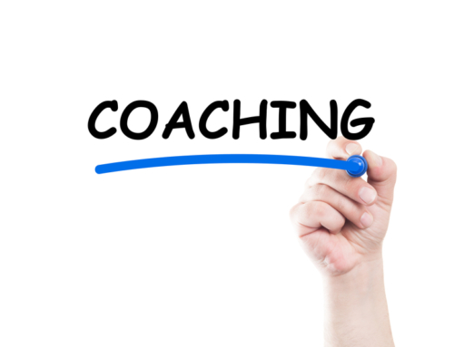 Using Coaching to Give Your Staff Room to Grow