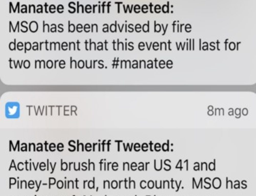 Why You Have to do More than a Police Blotter Newscast