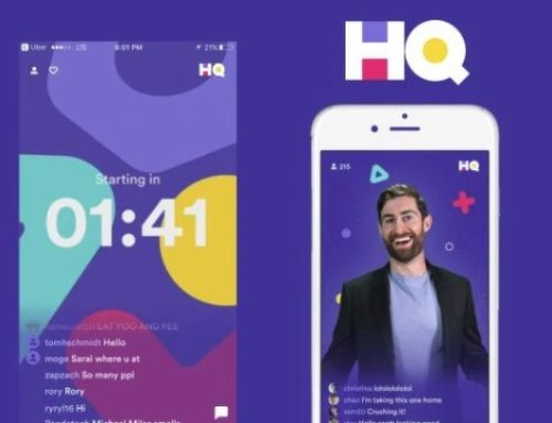 The HQ App: Perfect for a TV Station